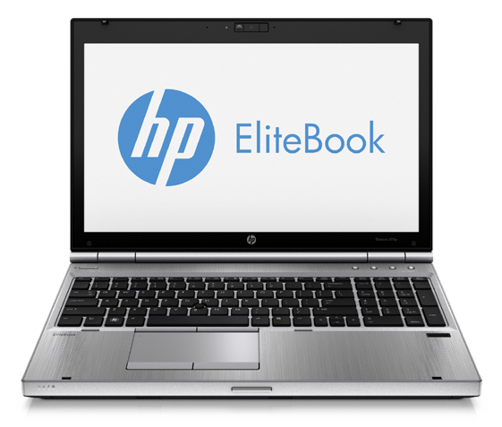 hp elitebook 8470p 14 zoll notebook edv direkt24. Black Bedroom Furniture Sets. Home Design Ideas