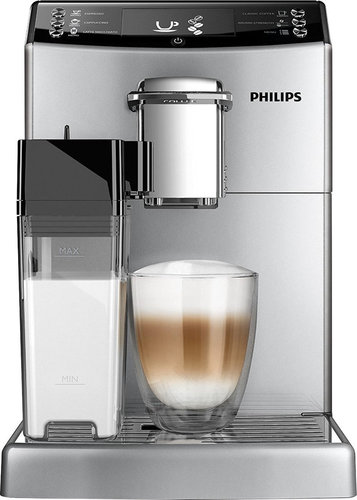 PHILIPS EP4050/10 4000 Serie, Kaffeevollautomat, CoffeeSwitch