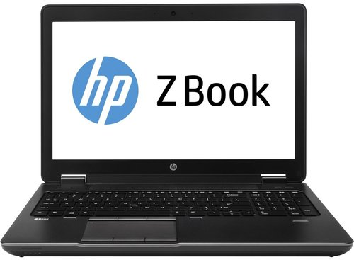 HP HP Zbook 15 mobile Workstation ohne Webcam