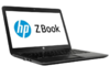 HP ZBook 17 Mobile Workstation - Core i5 4330M / 2.8 GHz - 8 GB RAM - 500 GB - UMTS