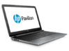 HP Pavilion 15-ab103ng Notebook silber A10-8780P HDD HD R7 Windows 10