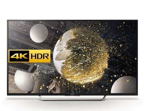 Sony Kd 49 XD7005BAEP LED/LCD Fernseher Smart-Tv Wlan HDR UHD 4k 200Hz