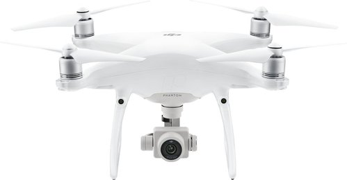 DJI Phantom 4 Advanced Quadrocopter