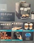 Siemens EQ.6 plus s800 TE658509DE Kaffeevollautomat mit Milchbehälter #